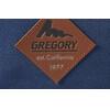 Gregory Kletter Day2 Backpack Navy Blue